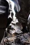 Пещера в Колорадо Стоковое фото RF
