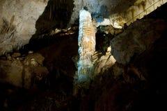 Пещера драгоценности стоковые изображения rf