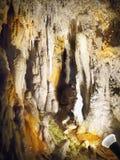Пещера доломита Стоковая Фотография RF