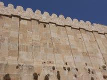 Пещера патриарх в Хевроне, Израиле Стоковая Фотография RF