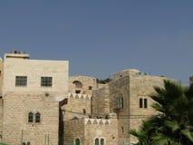 Пещера патриарх в Хевроне, Израиле Стоковое фото RF