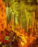 Пещера рая Стоковые Фото