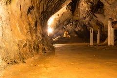 Пещера Стоковое Изображение