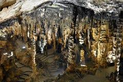 Пещера Arta Стоковые Фотографии RF