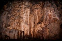 Пещера Chiang Dao Стоковые Изображения