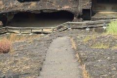Пещеры Мумбая Стоковое Изображение RF
