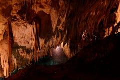 Пещеры дракона Стоковые Изображения