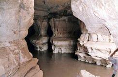 Пещеры Sufi Омара Стоковые Изображения