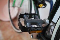 Педаль велосипеда Стоковое Изображение RF