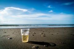 Пиво в стекле Стоковые Изображения RF
