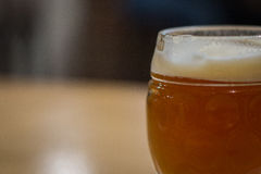 Пиво проекта Стоковые Изображения RF