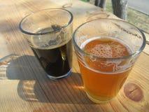 Пиво ремесла Стоковое Фото