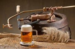 Пиво стоковое фото rf
