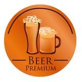 Пиво Стоковые Фотографии RF