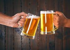 Пиво Стоковая Фотография RF