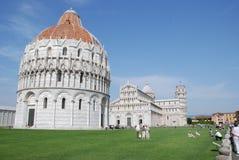Пиза, Тоскана - Италия стоковое фото rf