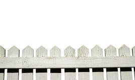 пикетчик загородки Стоковые Фотографии RF