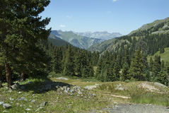 Колорадо 4 Стоковая Фотография RF