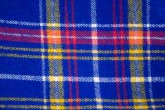 пикник одеяла предпосылки Стоковые Фото