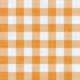 пикник ткани Стоковое фото RF