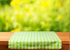 Пикник стоковая фотография