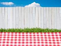 Пикник outdoors Стоковые Изображения