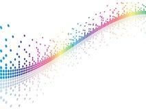 пикселы Стоковые Изображения