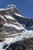 Пик горы на Torres del Paine Стоковое Изображение RF