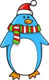 Пингвин праздника рождества бесплатная иллюстрация