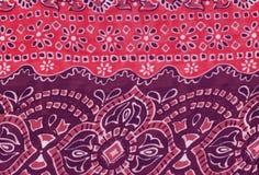 пинк абстрактной предпосылки флористический Стоковые Фото