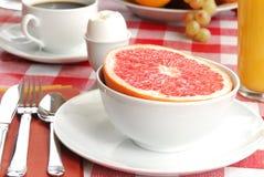 пинк грейпфрута Стоковые Фото
