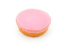 пинк печенья Стоковое Изображение RF