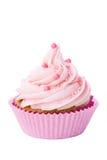 пинк пирожня Стоковое Фото