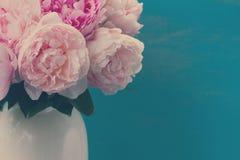 пинк предпосылки флористический Стоковые Изображения