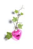 пинк сердца Стоковые Фото
