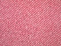 пинк ткани Стоковое Изображение