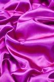 пинк ткани Стоковое Фото