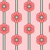 пинк цветков Стоковые Фото