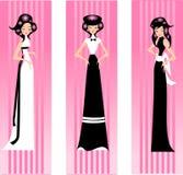 пинк 3 повелительницы бесплатная иллюстрация