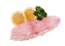 пинк grouper стоковая фотография