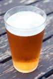 пинта пива Стоковое Фото
