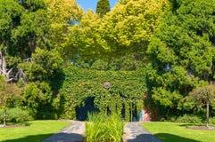 Пионерский сад женщин s мемориальный в королевских ботанических садах Стоковое фото RF