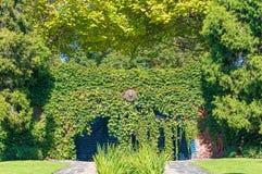 Пионерский сад женщин s мемориальный в королевских ботанических садах Стоковые Изображения
