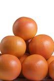 пирамидка грейпфрутов Стоковые Изображения RF