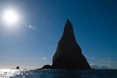Пирамидка шарика Стоковое Фото
