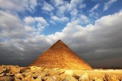 пирамидка Стоковые Изображения