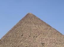 пирамидка cheops Стоковые Фото