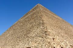 пирамидка giza Стоковая Фотография