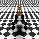 пирамидка mlm Стоковые Изображения RF