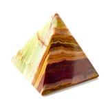 пирамидка onyx стоковые изображения rf